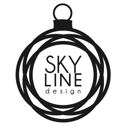 Logo SKYLINE DESIGN