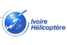 Logo IVOIRE HELICOPTERE